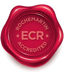 RocheMartin ECR accreditation